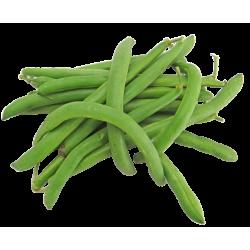 haricots verts(le kg)