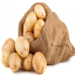 Pomme de terre(Marché de Goma)